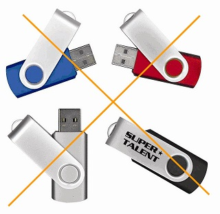 pendrives Block/Disable USB Pen Drives to be used on Your Computer